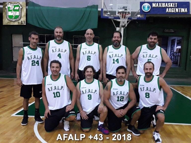 AFALP +43