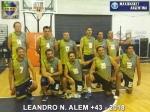 Leandro N. Alem +43