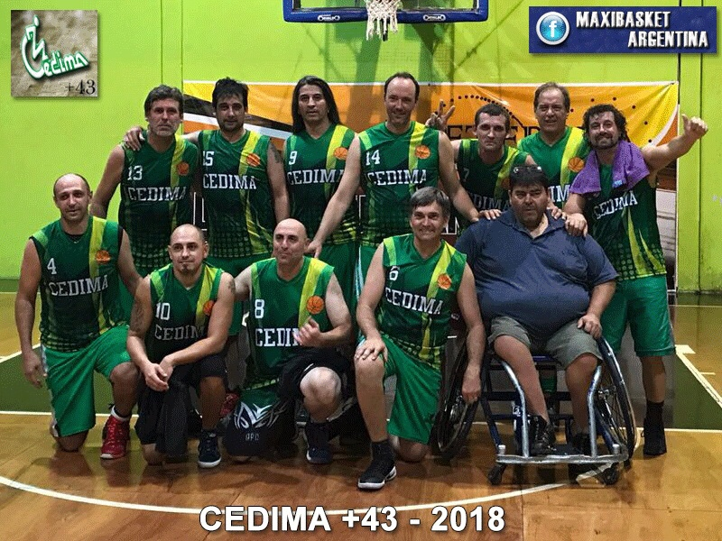 CEDIMA +43