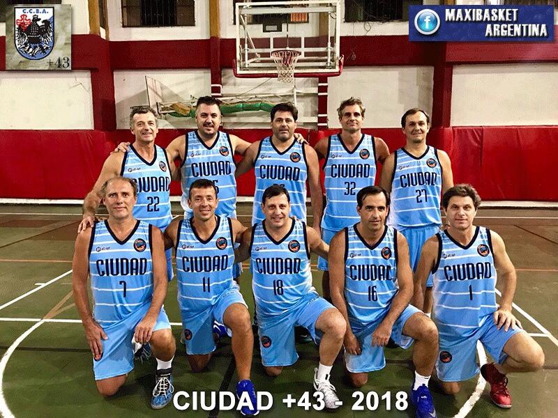 Ciudad +43
