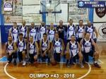 Olimpo +43