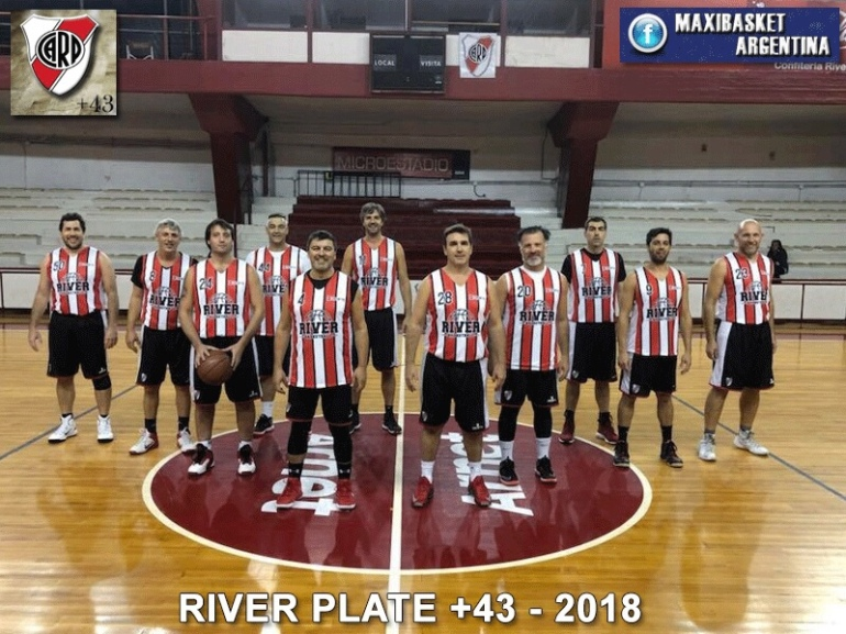 River Plate +43