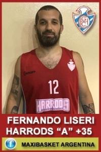 Fernando Liseri
