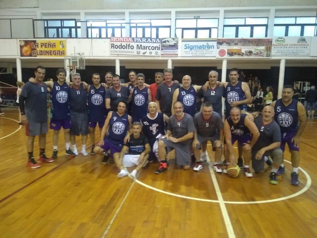 San Lorenzo +50 - Parana