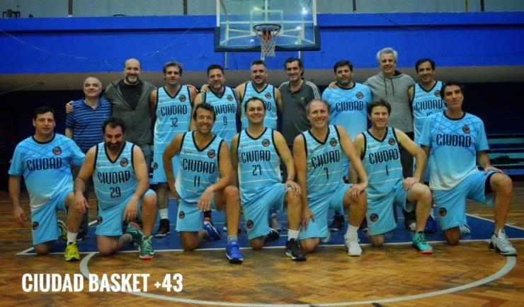 Ciudad +43 - Victoria vs Argentino de Castelar