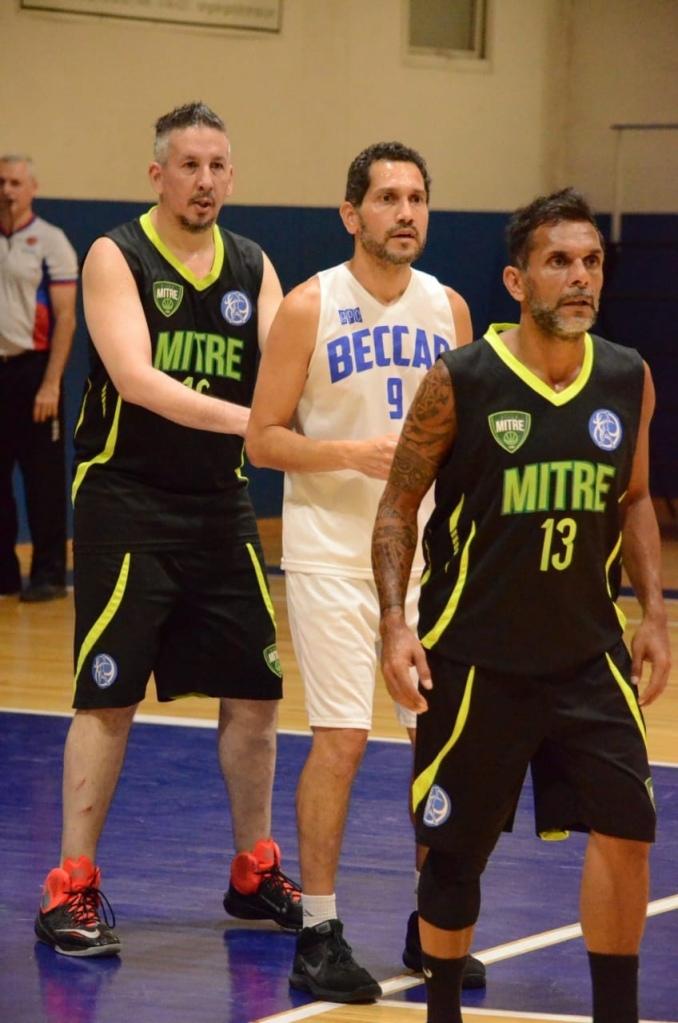 Esperanzas 4318 - Beccar +43 vs Villa Mitre +43