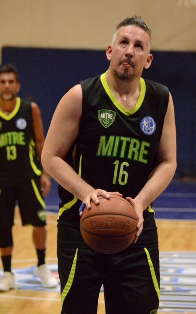 Esperanzas 4318 - Villa Mitre +43 - Ariel Sarraute