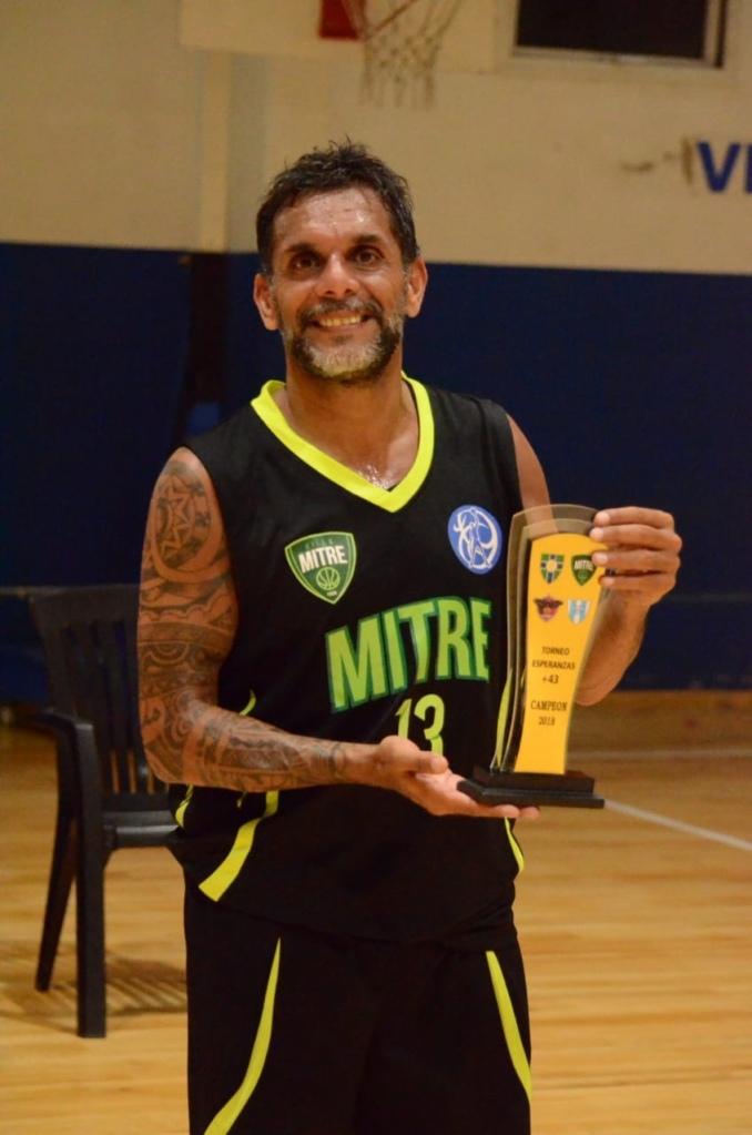 Esperanzas 4318 - Villa Mitre +43 - Marcelo Chelo Quevedo