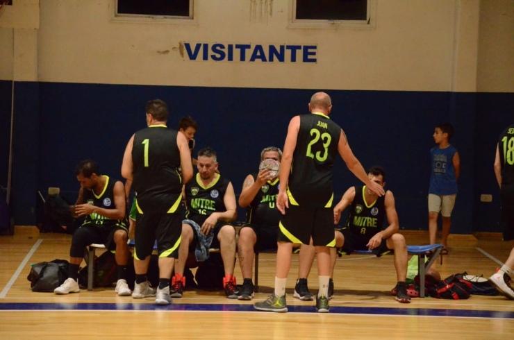 Esperanzas 4318 - Villa Mitre +43 - Partido vs Beccar