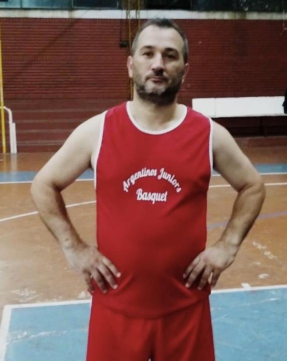Esperanzas +3518 - Argentinos Jrs +35 - Smilovich